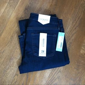 Just Black Dolce Bootcut Jeans